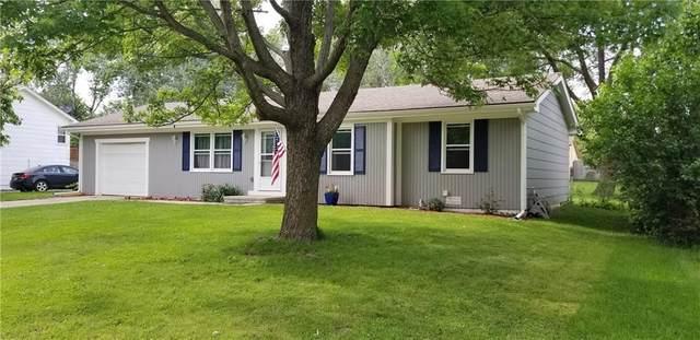 2121 Windflower Drive, Norwalk, IA 50211 (MLS #606091) :: Moulton Real Estate Group