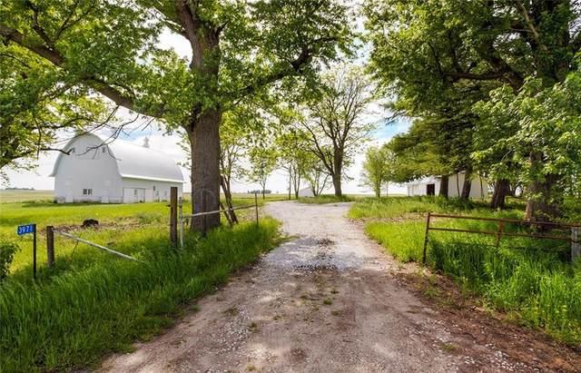 3971 Poplar Grove Avenue, Story City, IA 50248 (MLS #606098) :: Pennie Carroll & Associates