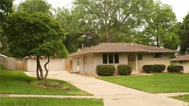 2208 NW 81st Street, Clive, IA 50325 (MLS #606101) :: EXIT Realty Capital City