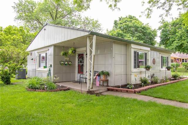 209 NE Jacob Street, Grimes, IA 50111 (MLS #606104) :: Better Homes and Gardens Real Estate Innovations