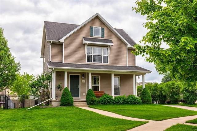 2107 SW Reunion Circle, Ankeny, IA 50023 (MLS #606105) :: EXIT Realty Capital City