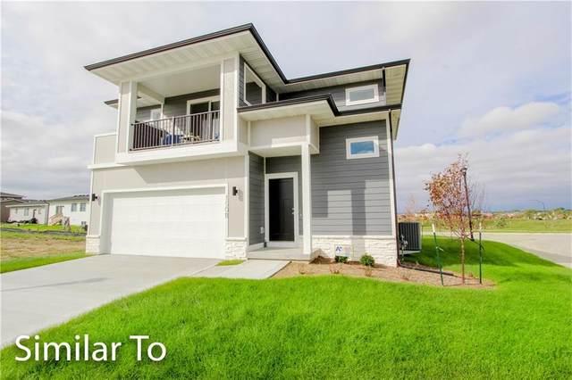 1422 NE Polk Drive, Grimes, IA 50111 (MLS #606111) :: EXIT Realty Capital City