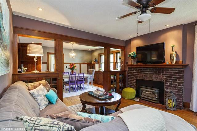 727 36th Street, Des Moines, IA 50312 (MLS #606120) :: Better Homes and Gardens Real Estate Innovations