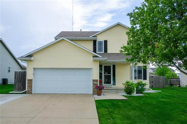 619 26th Street SE, Altoona, IA 50009 (MLS #606122) :: EXIT Realty Capital City