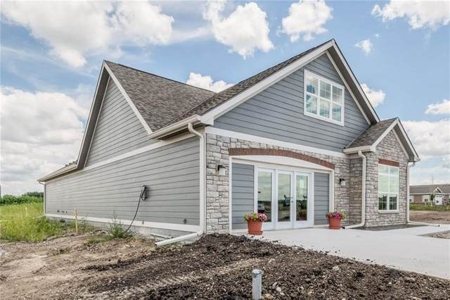 17478 Madison Drive, Clive, IA 50325 (MLS #606146) :: EXIT Realty Capital City