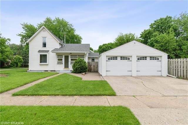 1104 Clark Avenue, Ames, IA 50010 (MLS #606155) :: EXIT Realty Capital City
