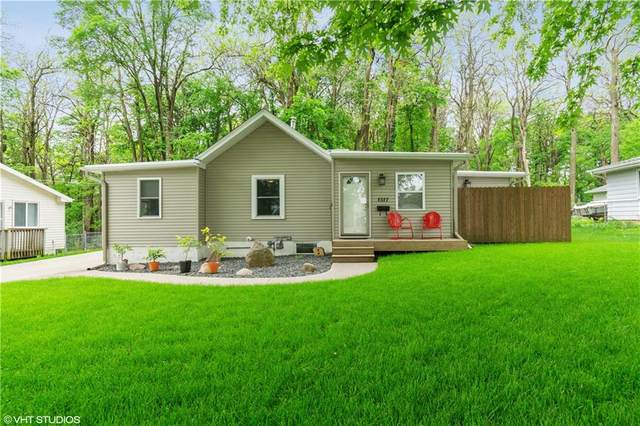 1517 Summit Avenue, Ames, IA 50010 (MLS #606156) :: EXIT Realty Capital City