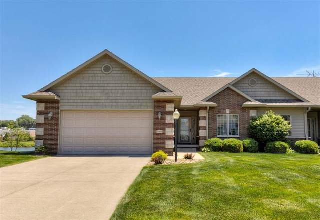 5461 NW 3rd Court, Des Moines, IA 50313 (MLS #606163) :: Better Homes and Gardens Real Estate Innovations