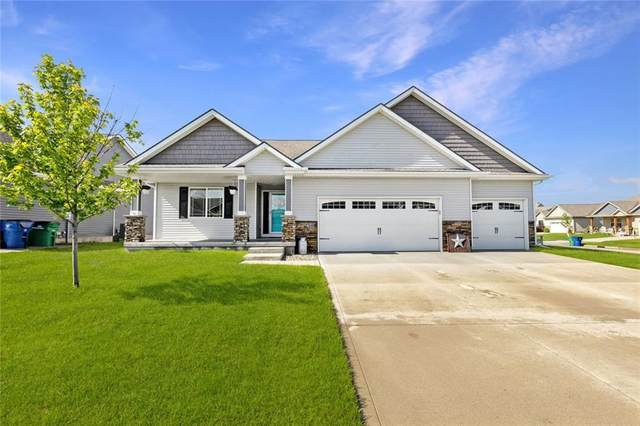 209 NE 24th Court, Grimes, IA 50111 (MLS #606173) :: Better Homes and Gardens Real Estate Innovations