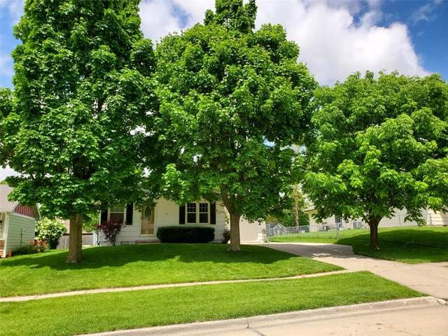507 4th Street NW, Altoona, IA 50009 (MLS #606177) :: EXIT Realty Capital City