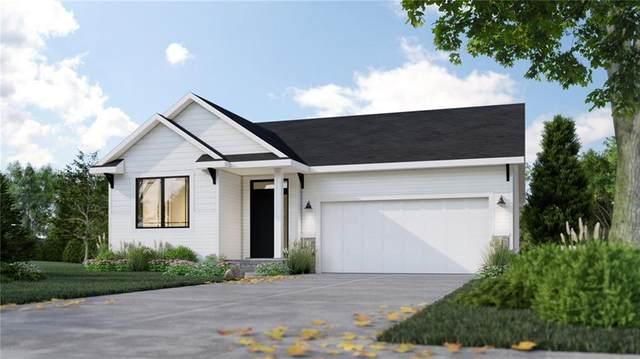 2800 SE Bluestem Drive, Waukee, IA 50263 (MLS #606178) :: Moulton Real Estate Group