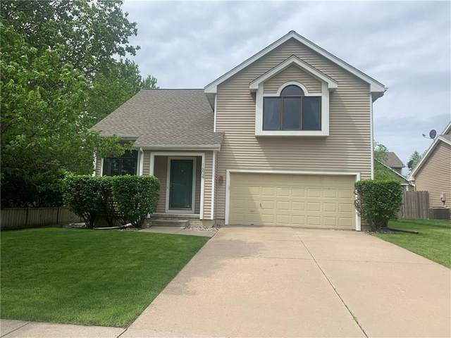 1604 SE Hayes Drive, Ankeny, IA 50021 (MLS #606186) :: EXIT Realty Capital City