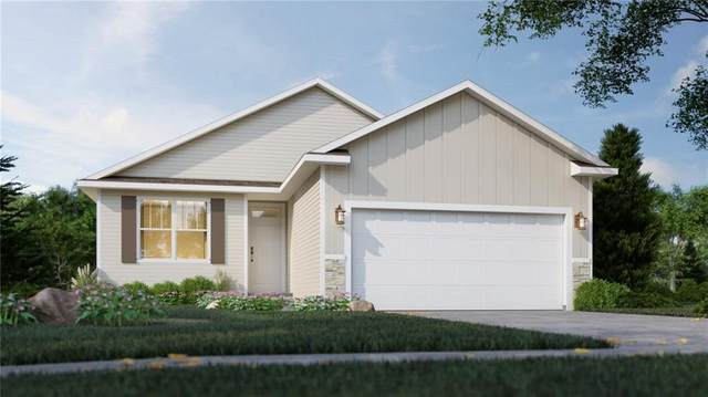 335 SE Esker Ridge Drive, Waukee, IA 50263 (MLS #606189) :: Moulton Real Estate Group