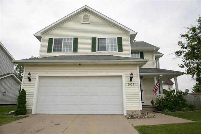 3026 E Porter Avenue, Des Moines, IA 50320 (MLS #606191) :: Better Homes and Gardens Real Estate Innovations