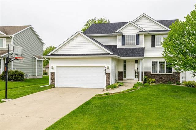 2558 NW 158th Street, Clive, IA 50325 (MLS #606196) :: Better Homes and Gardens Real Estate Innovations
