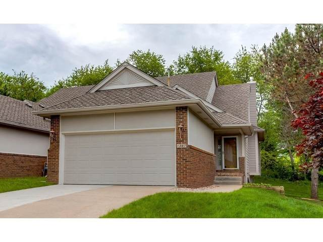 1367 Pompano Drive, Clive, IA 50325 (MLS #606215) :: Better Homes and Gardens Real Estate Innovations