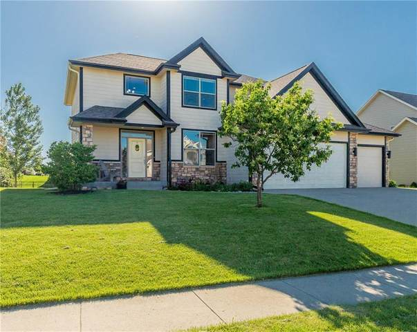2775 NW 153rd Street, Clive, IA 50325 (MLS #606232) :: Better Homes and Gardens Real Estate Innovations