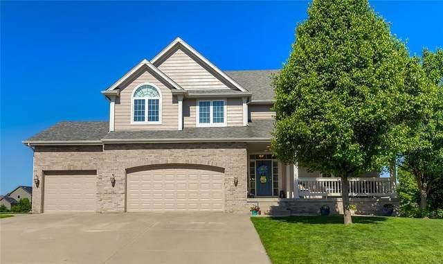 16597 Briarwood Court, Clive, IA 50325 (MLS #606247) :: Better Homes and Gardens Real Estate Innovations