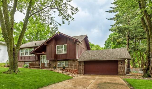 823 45th Street, West Des Moines, IA 50265 (MLS #606270) :: Better Homes and Gardens Real Estate Innovations