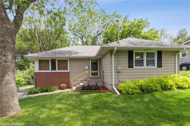 517 24th Street, West Des Moines, IA 50265 (MLS #606272) :: Better Homes and Gardens Real Estate Innovations
