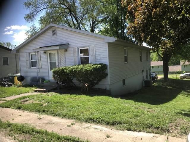 316 Walnut Street, De Soto, IA 50069 (MLS #606282) :: Moulton Real Estate Group