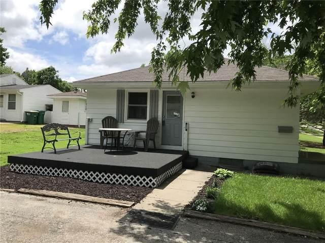 913 E Ashland Avenue, Indianola, IA 50125 (MLS #606291) :: Pennie Carroll & Associates