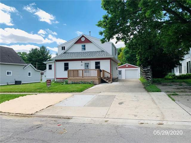513 W 4th Street S, Newton, IA 50208 (MLS #606295) :: Better Homes and Gardens Real Estate Innovations
