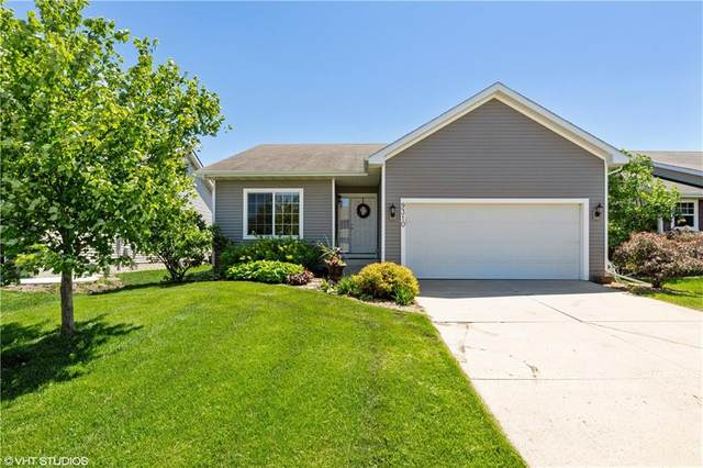 9310 Red Sunset Drive, West Des Moines, IA 50266 (MLS #606309) :: EXIT Realty Capital City