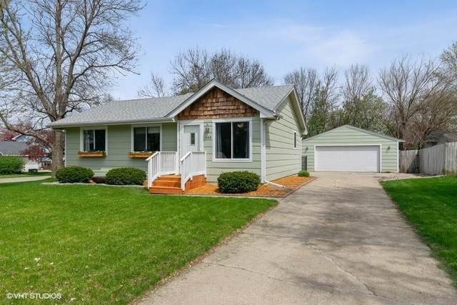 1609 Greenwood Street, Ankeny, IA 50023 (MLS #606316) :: Better Homes and Gardens Real Estate Innovations