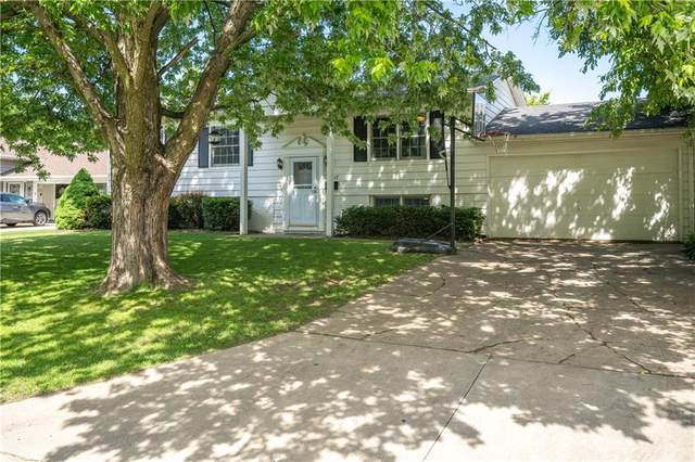 117 NW Coral Lane, Ankeny, IA 50023 (MLS #606332) :: Better Homes and Gardens Real Estate Innovations