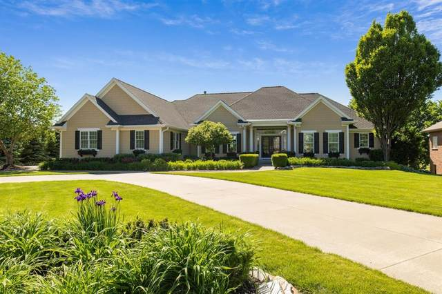 1203 Burr Oaks Drive, West Des Moines, IA 50266 (MLS #606334) :: Better Homes and Gardens Real Estate Innovations