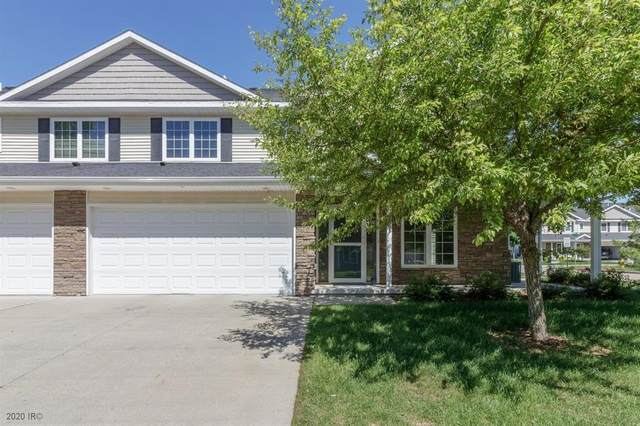 2765 NW 155th Street, Clive, IA 50325 (MLS #606337) :: Better Homes and Gardens Real Estate Innovations
