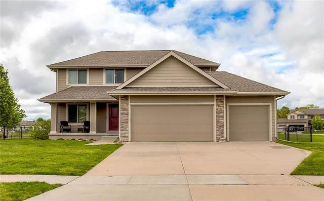 5009 NW 4th Street, Ankeny, IA 50023 (MLS #606354) :: Better Homes and Gardens Real Estate Innovations