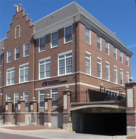 700 Main Street #309, Pella, IA 50219 (MLS #606362) :: Pennie Carroll & Associates
