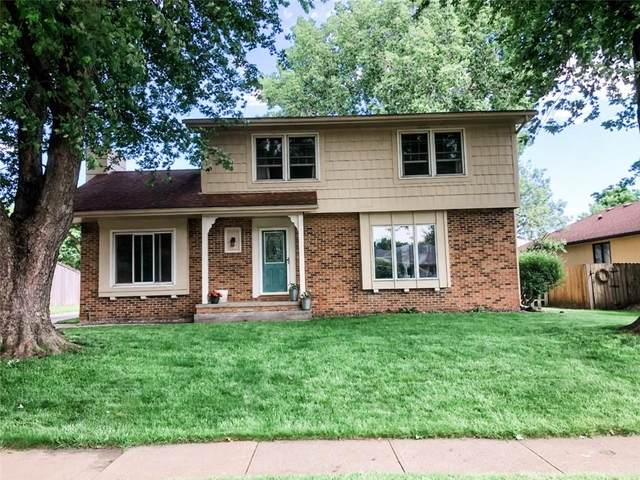 818 SE 10th Street, Ankeny, IA 50021 (MLS #606374) :: Better Homes and Gardens Real Estate Innovations