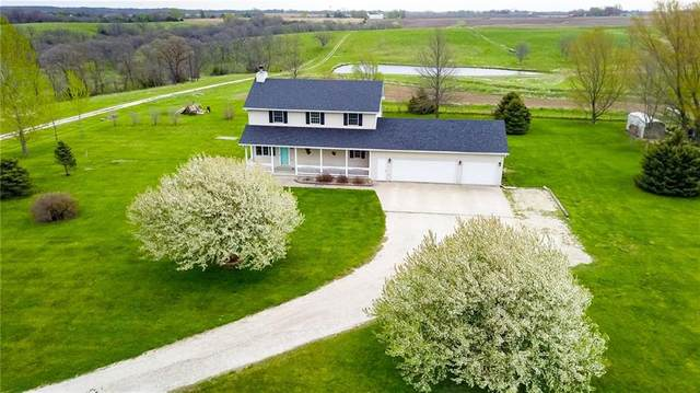 2232 245th Court, Winterset, IA 50273 (MLS #606383) :: EXIT Realty Capital City