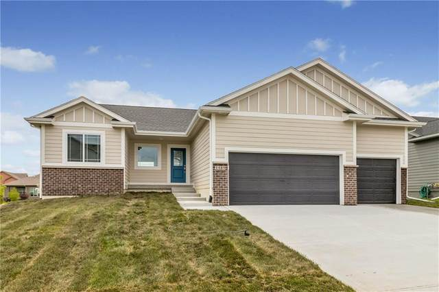 1489 S 92nd Street, West Des Moines, IA 50266 (MLS #606390) :: Better Homes and Gardens Real Estate Innovations