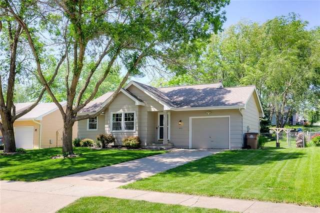 2115 Avery Avenue, Norwalk, IA 50211 (MLS #606465) :: Pennie Carroll & Associates