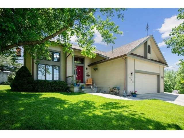 1403 Jackson Circle, Indianola, IA 50125 (MLS #606479) :: Pennie Carroll & Associates