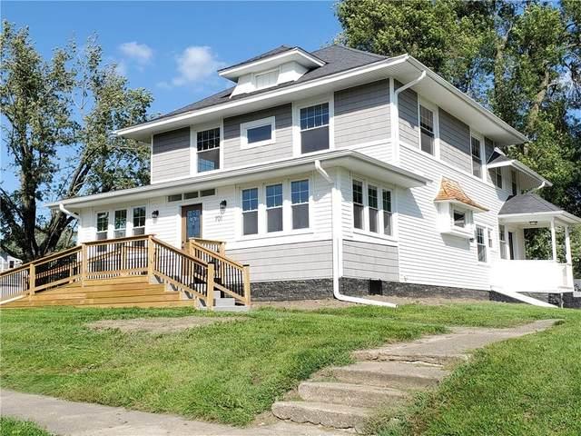 701 Mcpherson Street, Casey, IA 50048 (MLS #606482) :: Pennie Carroll & Associates