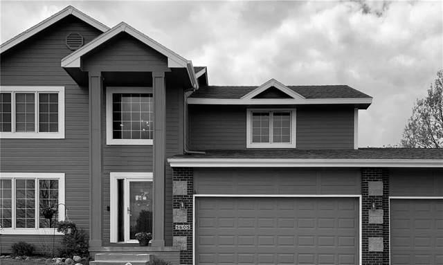 5605 Twin Circle Drive, Pleasant Hill, IA 50327 (MLS #606513) :: EXIT Realty Capital City