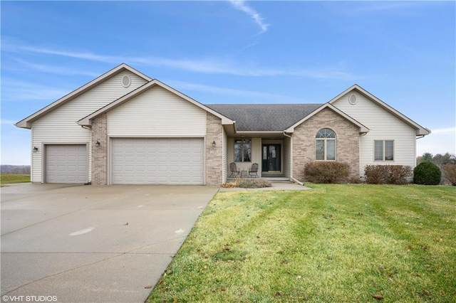 2309 W 10th Avenue, Indianola, IA 50125 (MLS #606571) :: EXIT Realty Capital City