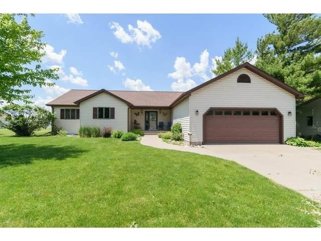 313 S Logan Street, Roland, IA 50236 (MLS #606612) :: Moulton Real Estate Group