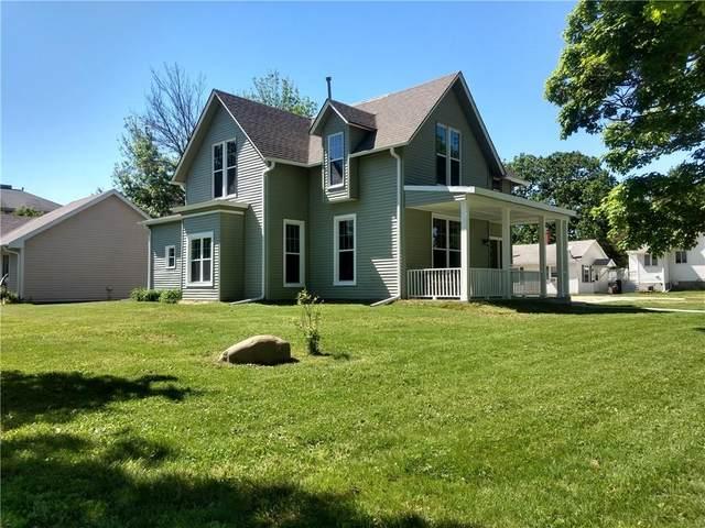 606 N John Wayne Drive, Winterset, IA 50273 (MLS #606630) :: EXIT Realty Capital City