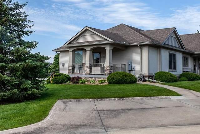 5200 Sunridge Drive 1A, Pleasant Hill, IA 50327 (MLS #606701) :: EXIT Realty Capital City