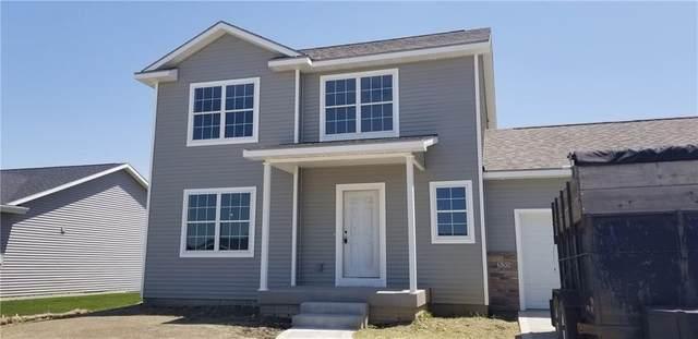 335 Prairie Creek Drive, Pleasant Hill, IA 50327 (MLS #606730) :: EXIT Realty Capital City