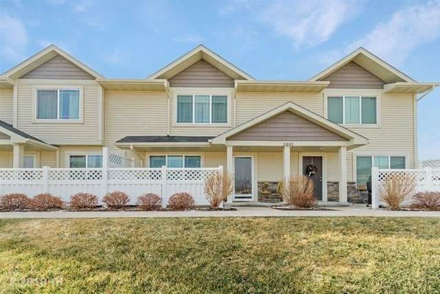 1401 N 6th Street #23, Indianola, IA 50125 (MLS #606757) :: Moulton Real Estate Group