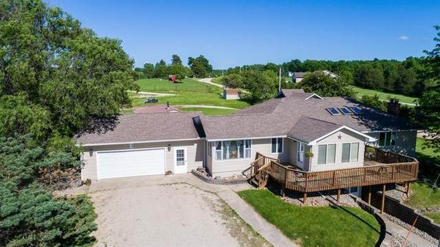 2491 225th Trail, Winterset, IA 50273 (MLS #606778) :: EXIT Realty Capital City