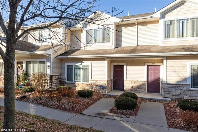 8601 Westown Parkway #9104, West Des Moines, IA 50266 (MLS #606857) :: EXIT Realty Capital City
