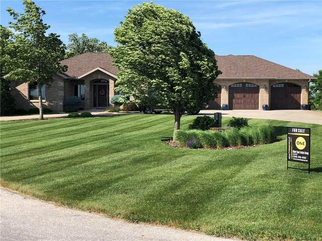 106 Bode Circle, Algona, IA 50511 (MLS #606941) :: Pennie Carroll & Associates